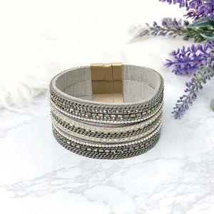 Jewelry - ⚜️ Triple Magnet Bracelet